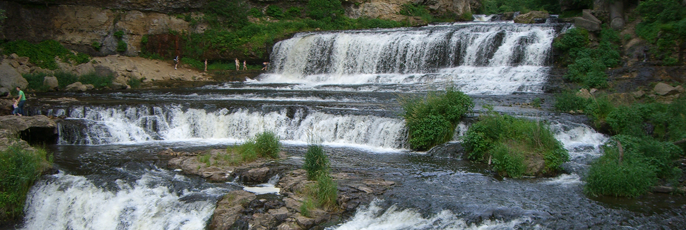 Willow-River-Falls