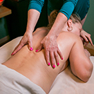 Massage Therapy at Stillwaters Healing